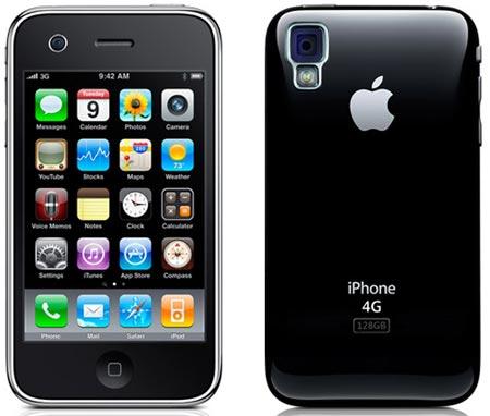 1.iPhone-4G