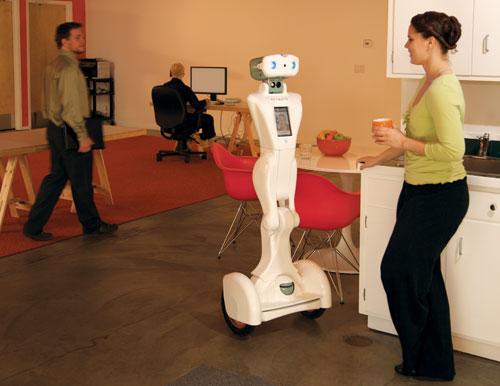robot-telepresencia