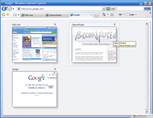 Internet Explorer 9 Beta Review
